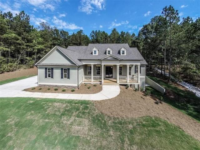 513 Black Horse Circle, Canton, GA 30114 (MLS #5918695) :: Path & Post Real Estate