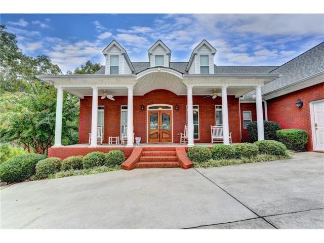 1812 Wesleyan Lane, Loganville, GA 30052 (MLS #5918698) :: North Atlanta Home Team