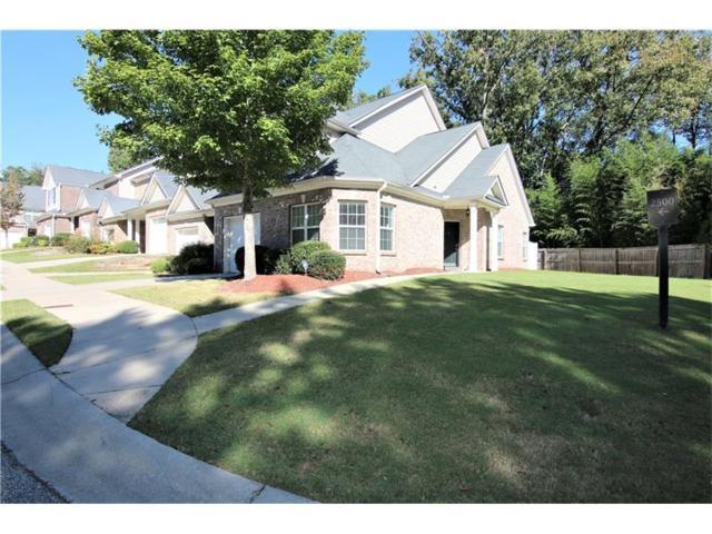 2555 Flat Shoals Road #2506, College Park, GA 30349 (MLS #5918702) :: North Atlanta Home Team
