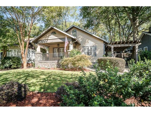 690 Virginia Avenue NE, Atlanta, GA 30306 (MLS #5918724) :: The Zac Team @ RE/MAX Metro Atlanta
