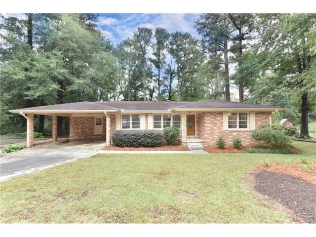 5390 Francis Avenue, Stone Mountain, GA 30087 (MLS #5918737) :: North Atlanta Home Team