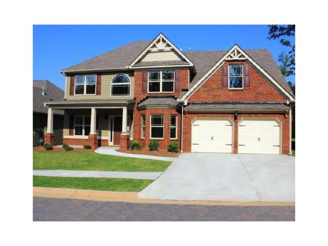1491 Long Acre Drive, Loganville, GA 30052 (MLS #5918772) :: North Atlanta Home Team