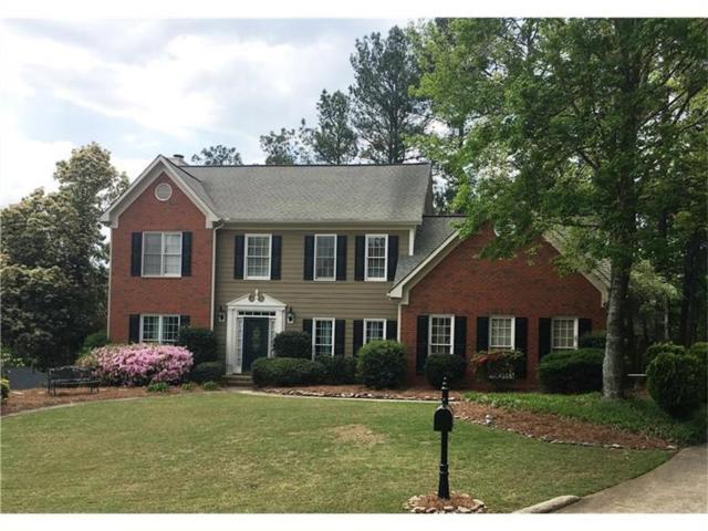 3981 Fox Glen Drive, Woodstock, GA 30189 (MLS #5918773) :: North Atlanta Home Team
