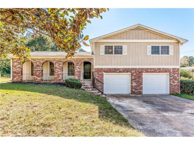 750 Pine Lake Drive NW, Marietta, GA 30064 (MLS #5918784) :: North Atlanta Home Team