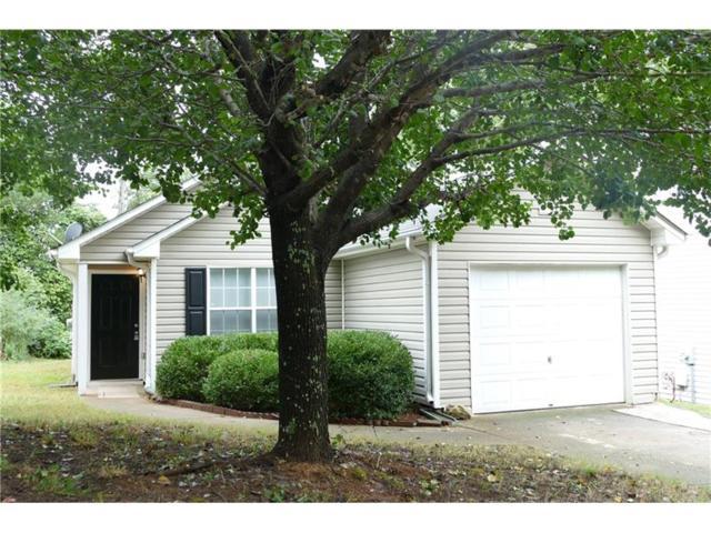 7117 Crystal Creek Place, Douglasville, GA 30134 (MLS #5918787) :: North Atlanta Home Team