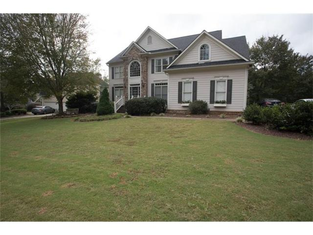 203 Glenbrook Lane, Canton, GA 30115 (MLS #5918832) :: Path & Post Real Estate