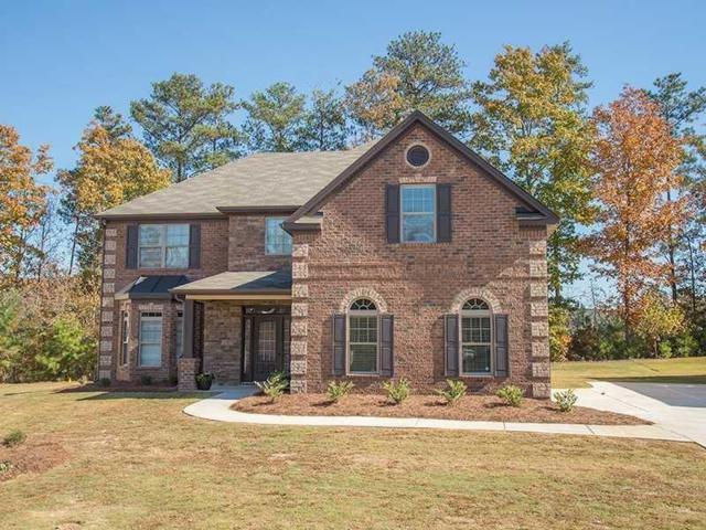 529 Longview Lane, Atlanta, GA 30349 (MLS #5918843) :: North Atlanta Home Team
