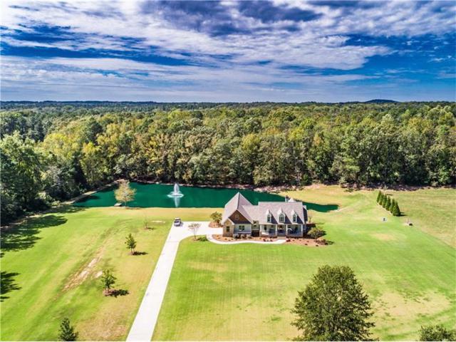 2215 Mt Paran Church, Monroe, GA 30655 (MLS #5918853) :: North Atlanta Home Team