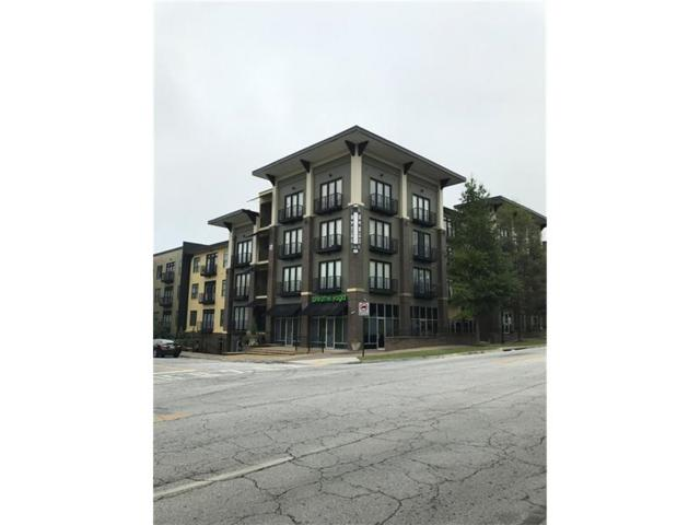 5300 Peachtree Road #3212, Atlanta, GA 30341 (MLS #5918864) :: North Atlanta Home Team