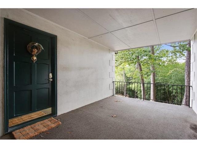 725 Dalrymple Road 2H, Sandy Springs, GA 30328 (MLS #5918865) :: North Atlanta Home Team