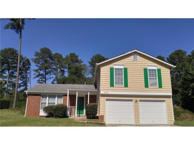 6674 Wildwood Court, Lithonia, GA 30058 (MLS #5918873) :: North Atlanta Home Team