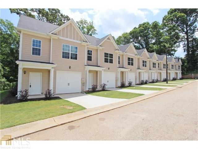 1187 Indian Creek Place #1187, Stone Mountain, GA 30083 (MLS #5918876) :: North Atlanta Home Team