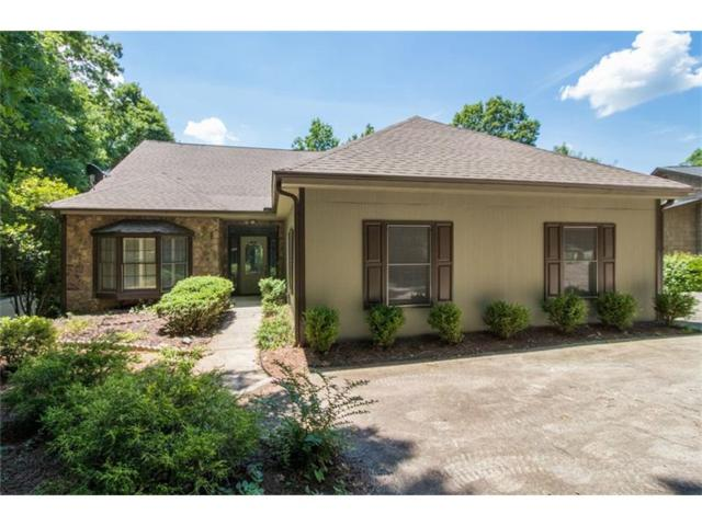 119 Lake View Trace, Jasper, GA 30143 (MLS #5918878) :: North Atlanta Home Team