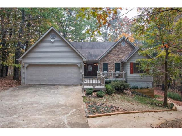 86 Denny Ridge Road, Jasper, GA 30143 (MLS #5918884) :: North Atlanta Home Team