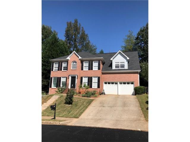 635 Oxford Crest Court, Lawrenceville, GA 30043 (MLS #5918895) :: North Atlanta Home Team