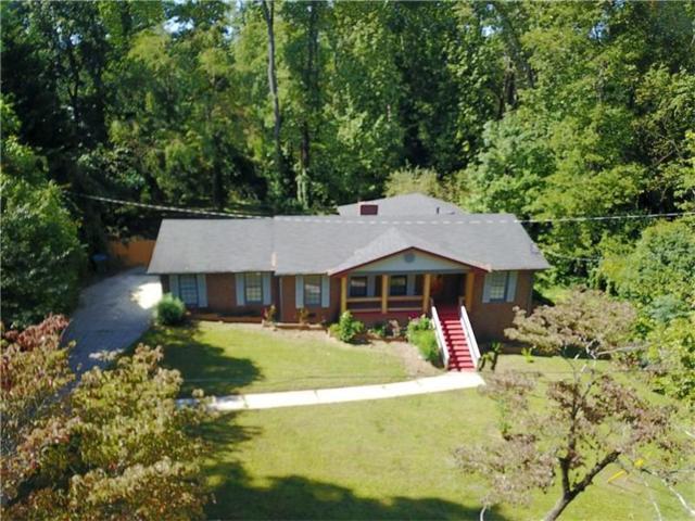 2023 Red Oak Road, Norcross, GA 30071 (MLS #5918901) :: North Atlanta Home Team