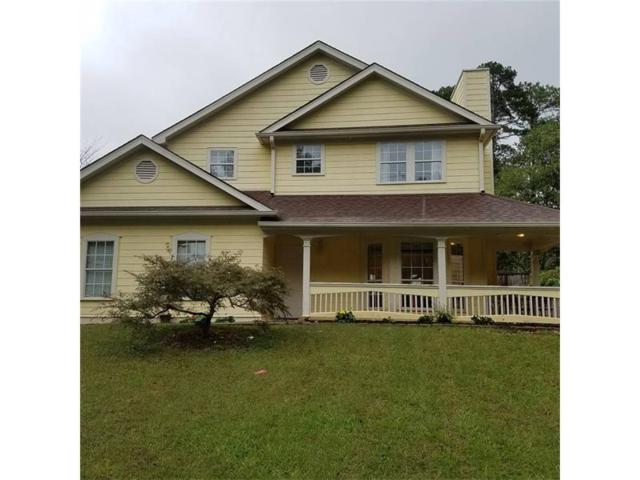 1850 Eleah Drive, Lawrenceville, GA 30044 (MLS #5918909) :: North Atlanta Home Team