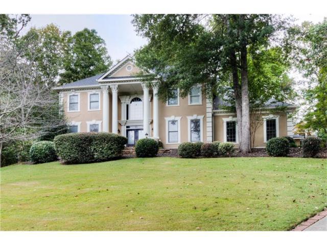 115 Larne Court, Roswell, GA 30076 (MLS #5918912) :: North Atlanta Home Team