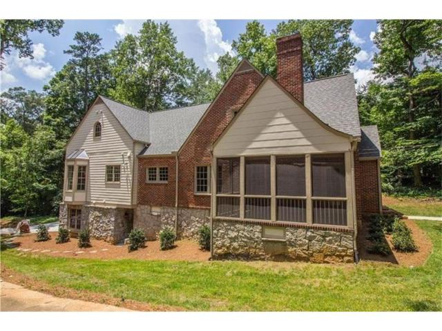 1930 Ridgewood Drive, Atlanta, GA 30307 (MLS #5918932) :: North Atlanta Home Team