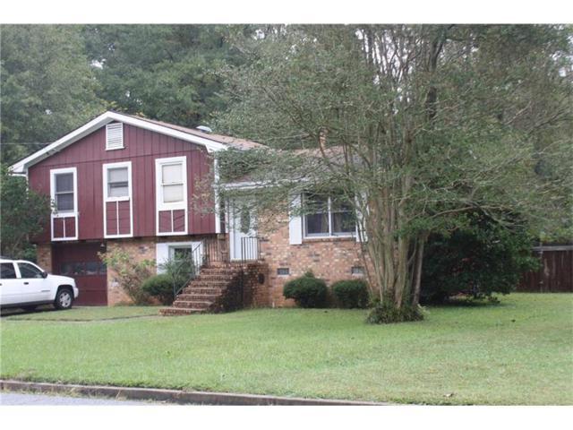 6575 Woodford Road, College Park, GA 30349 (MLS #5918935) :: North Atlanta Home Team