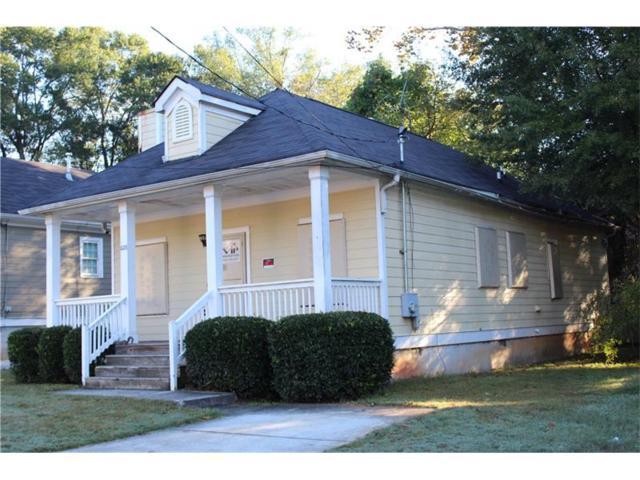 1028 Smith Street SW, Atlanta, GA 30310 (MLS #5918948) :: North Atlanta Home Team