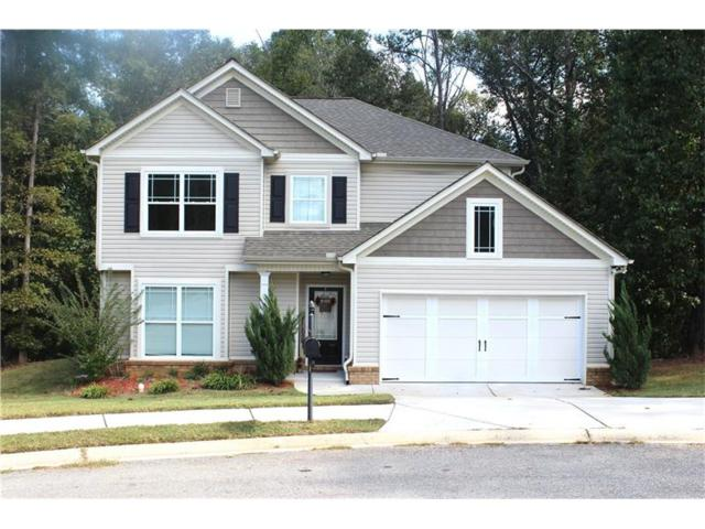 727 Fairfield Drive, Jefferson, GA 30549 (MLS #5918956) :: North Atlanta Home Team