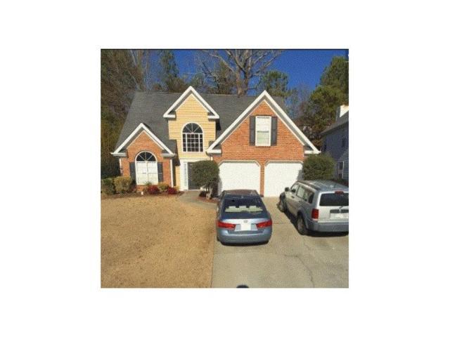 6425 Glenbrook Drive, Tucker, GA 30084 (MLS #5918961) :: North Atlanta Home Team