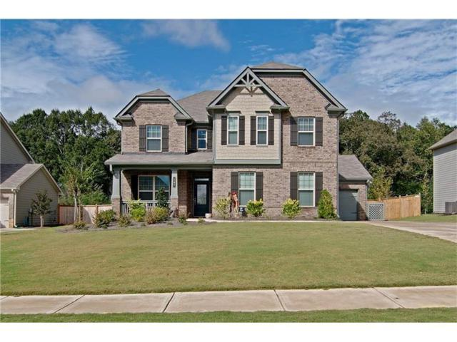 209 Birchin Drive, Woodstock, GA 30188 (MLS #5918962) :: North Atlanta Home Team