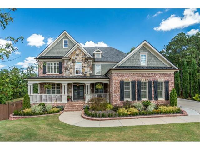 4831 Moon Chase Drive, Buford, GA 30519 (MLS #5918963) :: North Atlanta Home Team