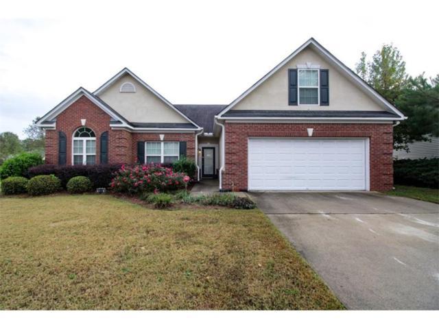 1388 Tumblerock Court, Loganville, GA 30052 (MLS #5918998) :: North Atlanta Home Team