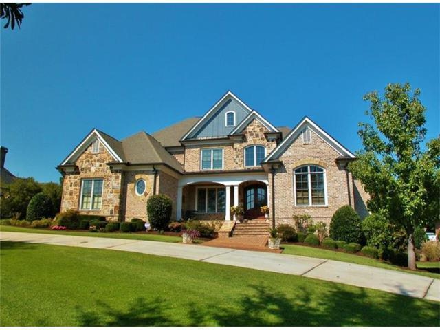 2329 Weeping Oak Drive, Braselton, GA 30517 (MLS #5919002) :: North Atlanta Home Team