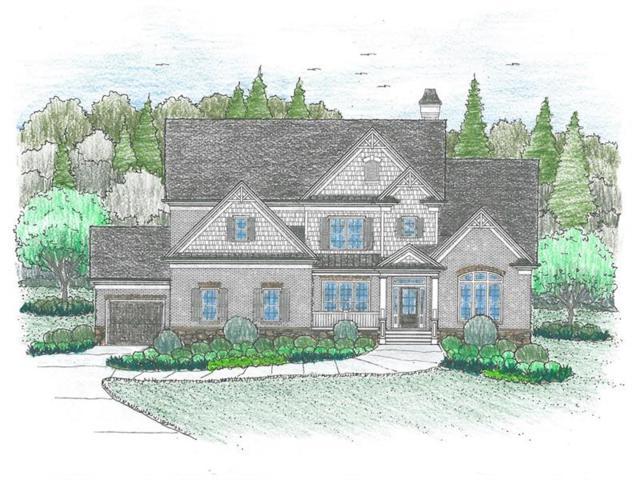 3919 Flowerland Drive NE, Brookhaven, GA 30319 (MLS #5919003) :: North Atlanta Home Team