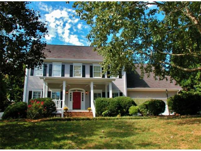 4335 Willow Oak Drive, Gainesville, GA 30506 (MLS #5919005) :: Iconic Living Real Estate Professionals