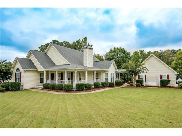19 Brookshire Court, Dallas, GA 30157 (MLS #5919014) :: North Atlanta Home Team