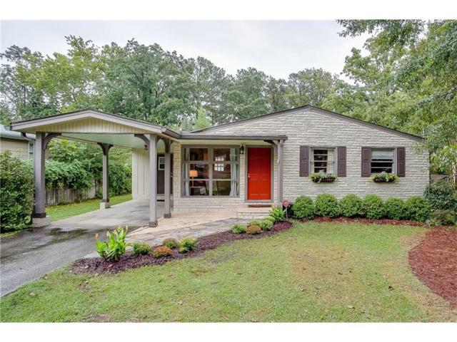 3239 Clairwood Terrace, Chamblee, GA 30341 (MLS #5919028) :: North Atlanta Home Team