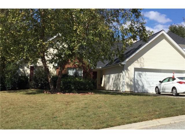 812 Kendall Park Drive, Winder, GA 30680 (MLS #5919053) :: North Atlanta Home Team