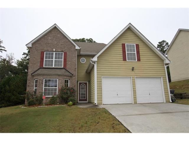 1446 Wilson Manor Circle, Lawrenceville, GA 30045 (MLS #5919057) :: North Atlanta Home Team