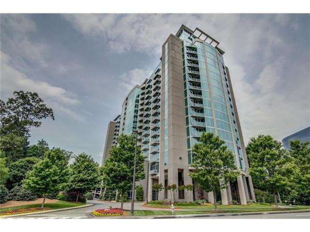 3300 Windy Ridge Parkway SE #821, Atlanta, GA 30339 (MLS #5919081) :: North Atlanta Home Team