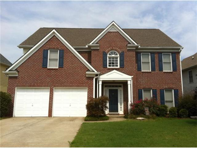 1835 Wilkenson Crossing, Marietta, GA 30066 (MLS #5919085) :: North Atlanta Home Team