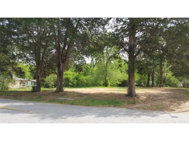 275 Cemetery Street, Jackson, GA 30233 (MLS #5919100) :: North Atlanta Home Team