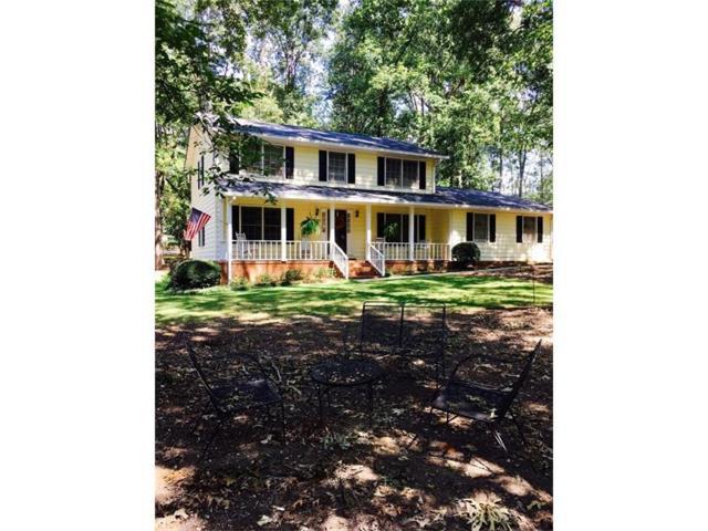 327 Forest Lake Road, Lawrenceville, GA 30046 (MLS #5919121) :: North Atlanta Home Team