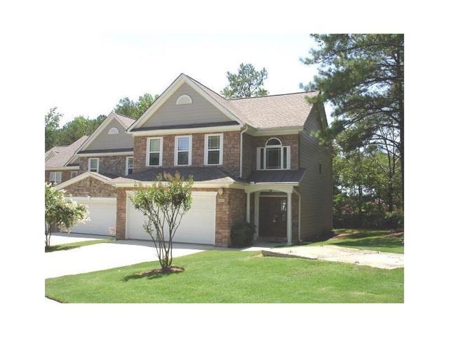 2822 Dominion Lane NW #1, Kennesaw, GA 30144 (MLS #5919127) :: North Atlanta Home Team