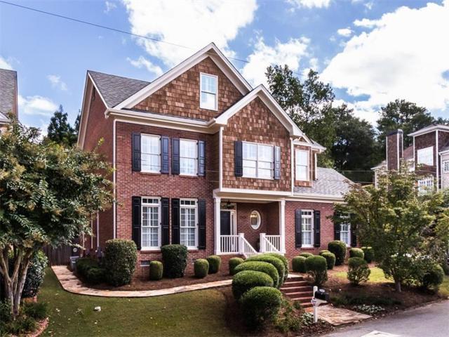2269 Matthews Street NE, Brookhaven, GA 30319 (MLS #5919131) :: North Atlanta Home Team
