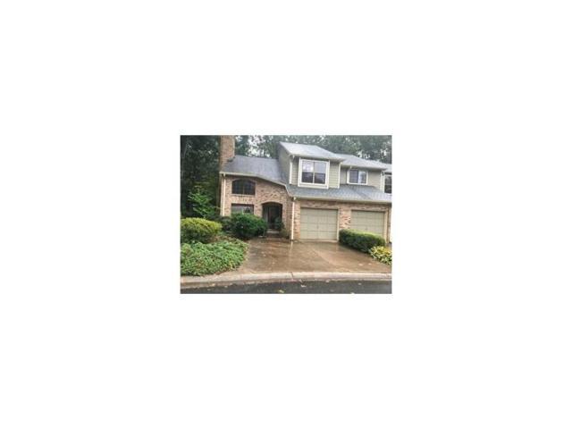 632 Granby Hill Place, Alpharetta, GA 30022 (MLS #5919151) :: North Atlanta Home Team