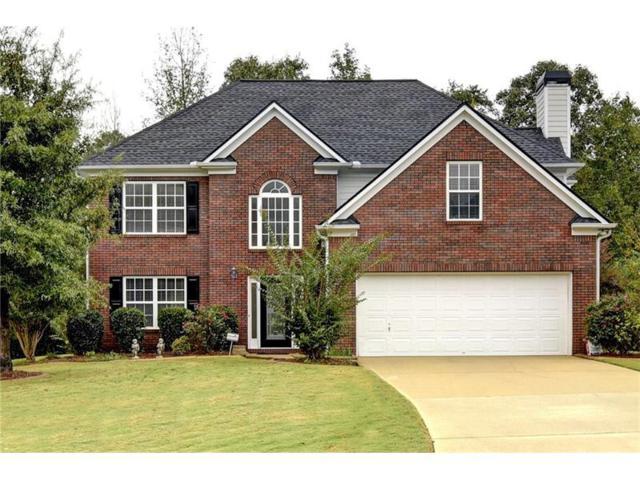 588 Mount Gerizim Road SE, Mableton, GA 30126 (MLS #5919163) :: North Atlanta Home Team