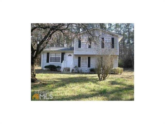 5337 Bleckley Court, Lithonia, GA 30038 (MLS #5919166) :: North Atlanta Home Team