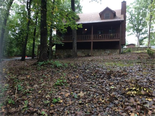 1261 Rolling Green Drive, Acworth, GA 30102 (MLS #5919191) :: North Atlanta Home Team