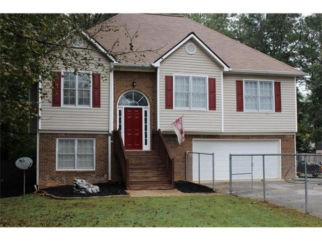 22 Amandas Court NW, Cartersville, GA 30121 (MLS #5919194) :: North Atlanta Home Team