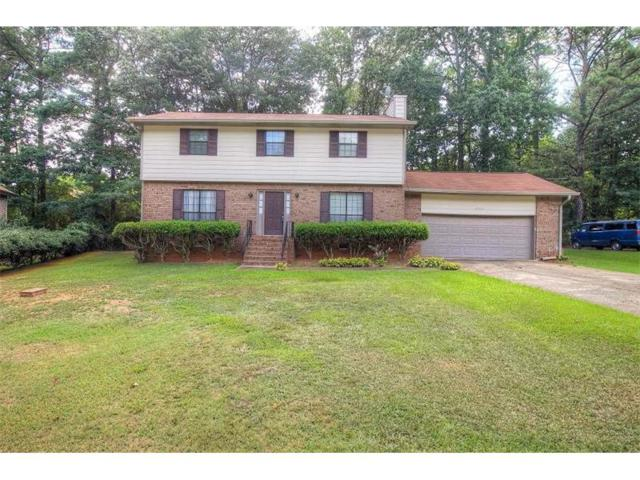 8981 Western Pines Drive, Douglasville, GA 30134 (MLS #5919205) :: North Atlanta Home Team