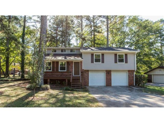 2273 Old Concord Drive SE, Covington, GA 30016 (MLS #5919228) :: North Atlanta Home Team